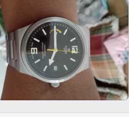 帝舵91210N 钢带手表【表友晒单作业】等鉴定回来...