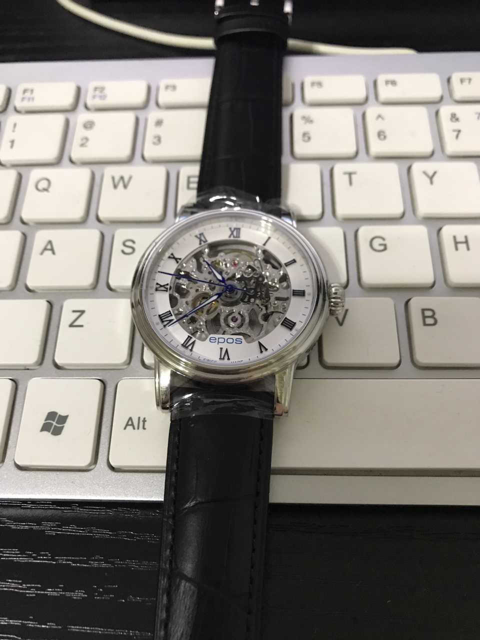 爱宝时3390.155.20.20.25手表【表友晒单作业】爱宝时手表...