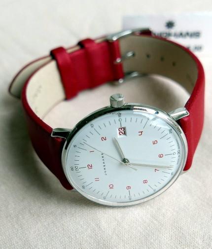 荣汉斯047/4541.00手表【表友晒单作业】给女儿买的...