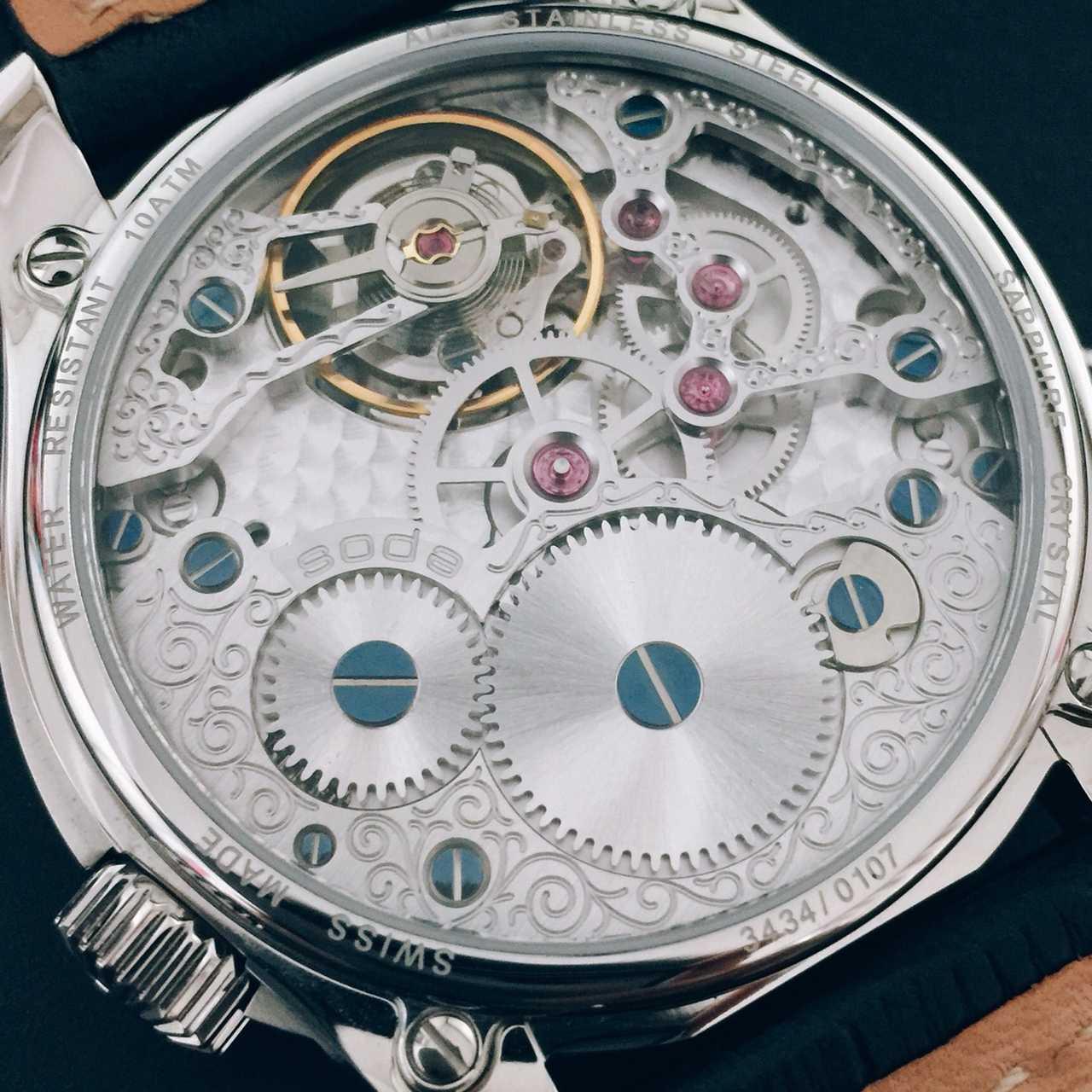 爱宝时3434.183.20.35.24手表【表友晒单作业】在这个同质...