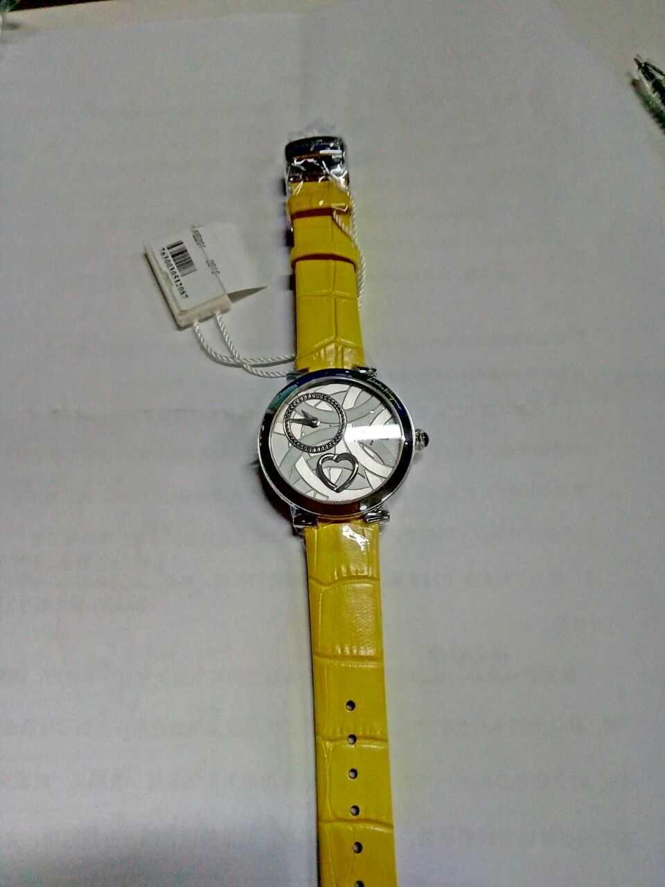 菲拉格慕FE201 0016手表【表友晒单作业】带了几天吧...