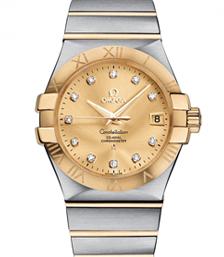 11.11买手表,欧米茄男士手表推荐