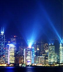 香港买表攻略