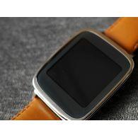 华硕ZenWatch 智能手表