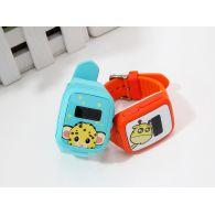卫小宝儿童安全定位智能手表