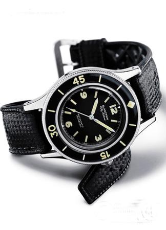 Sinn U2 S(EZM 5)自动上弦手表