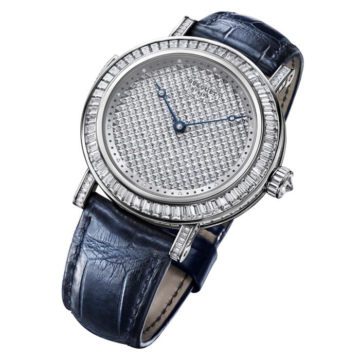 最贵的手表是多少钱 最贵的手表图片