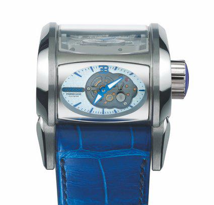 帕玛强尼BUGATTI 布加迪系列腕表