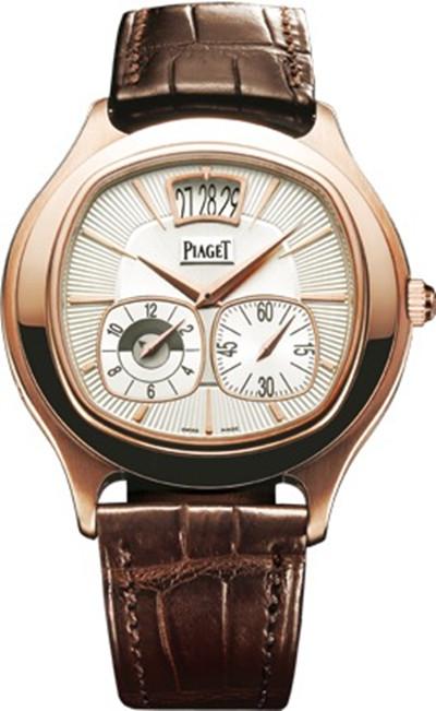 伯爵手表,两款伯爵男士手表价格与图片