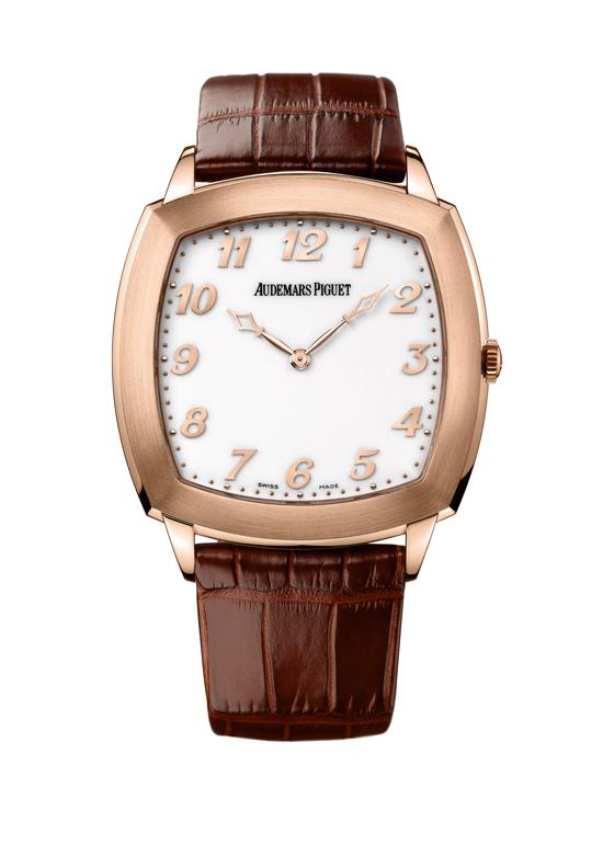 爱彼女皇杯2012年 Tradition 限量版腕表