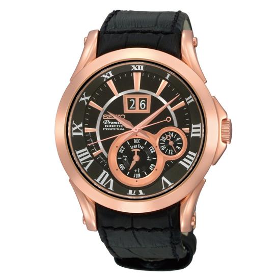 精工手表如何调时间 精工手表调怎么日期