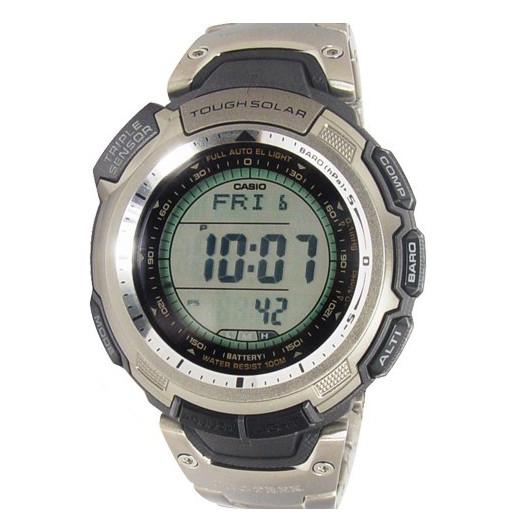 卡西欧运动手表价格是多少 卡西欧运动手表图片赏析