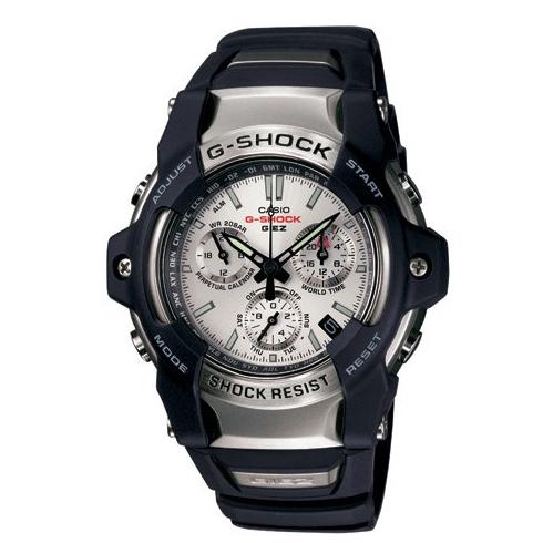 卡西欧Casio手表-G-SHOCK系列 GS-1001-7A