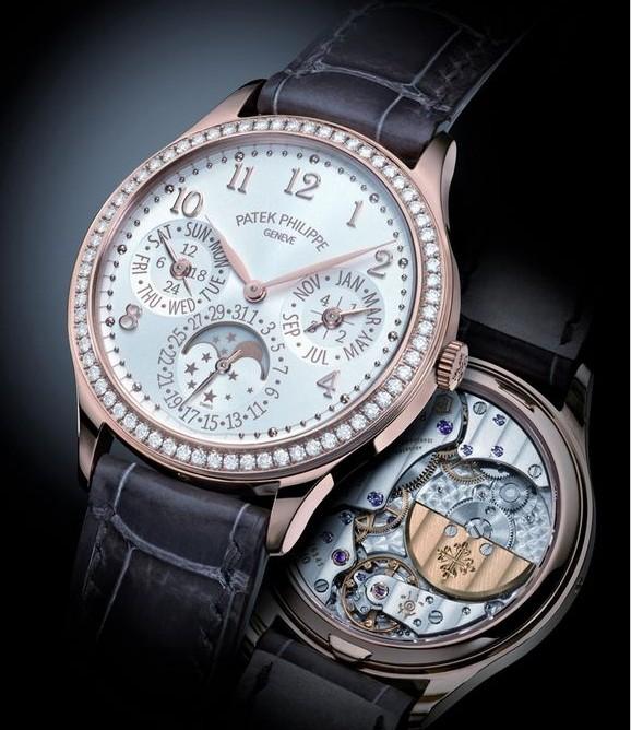 百达翡丽是腕表收藏投资的首选
