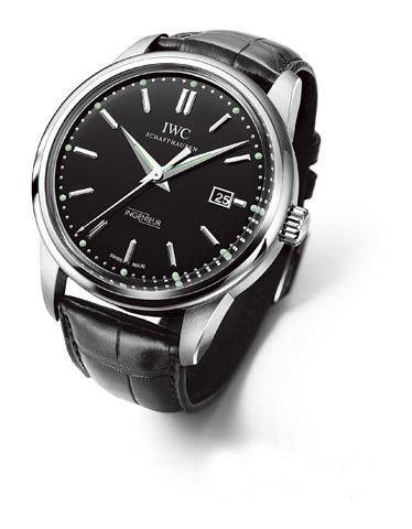 万国表(IWC)复刻版工程师手表