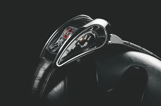 帕玛强尼(Parmigiani)布嘉迪超级运动腕表