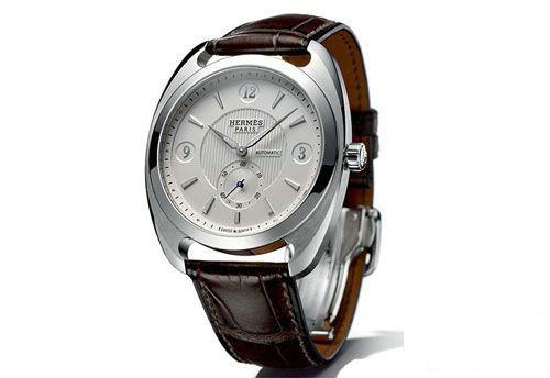 古典韵味的爱马仕Dressage 2012腕表