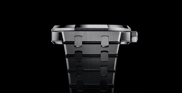 皇家橡树超薄镂空腕表40周年表款