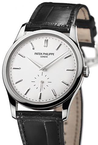百达翡丽图片价格怎么样 百达翡丽手表图片欣赏