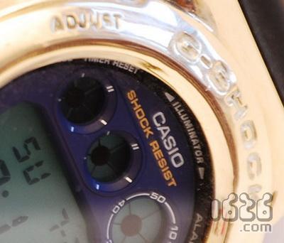 20万人民币的G-Shock