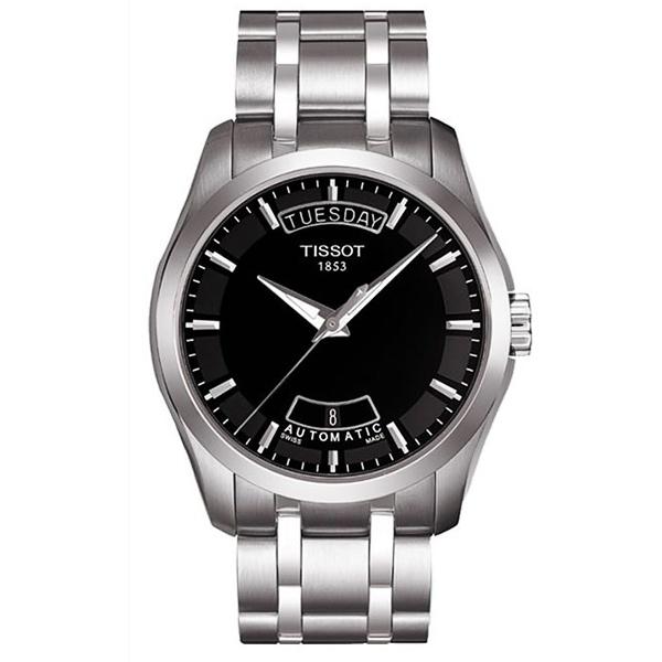 天梭全自动手表报价多少 天梭全自动手表图片欣赏