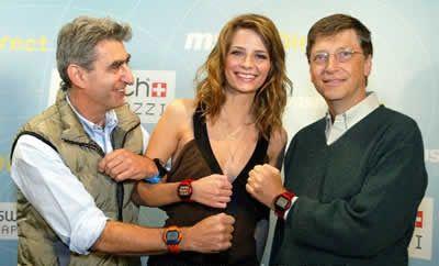盖茨手表怎么样 盖茨手表图片欣赏