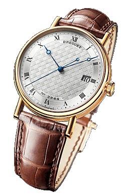 宝玑皮表带手表价格多少 宝玑皮表带手表图片赏析