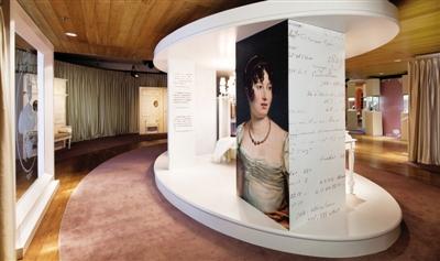 宝玑首枚腕表诞辰200周年纪念展还原了精致的王室家居场景