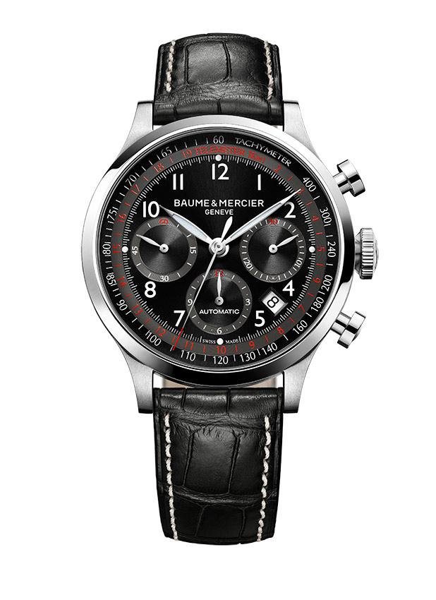 名士卡普蓝系列10084手表