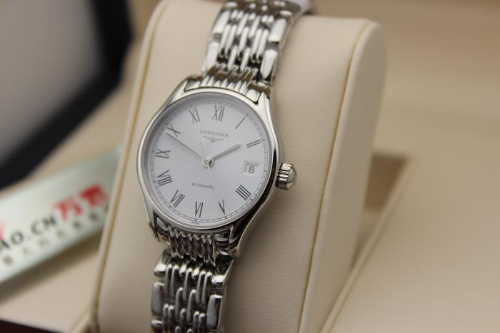 青年女性适合戴什么手表?白领女性手表推荐
