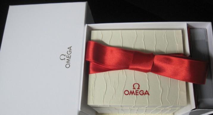 欧米茄男表销售冠军:Omega欧米茄碟飞系列4574.31.00 男士机械表
