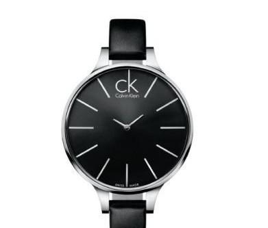 ck时尚女款手表 Calvin Klein