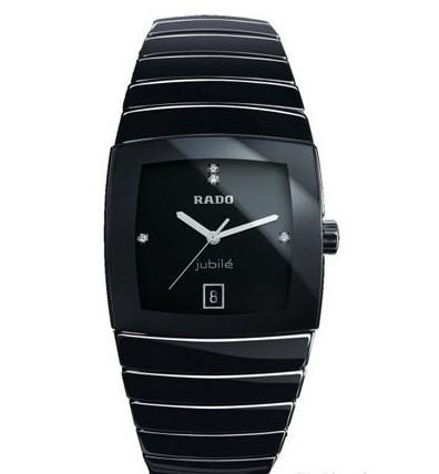 雷达精密陶瓷系列R13723702腕表 陶瓷腕表