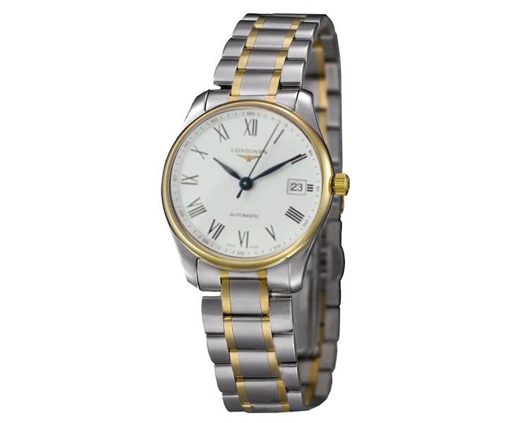 浪琴18k金手表价格多少 浪琴18k金手表图片欣赏