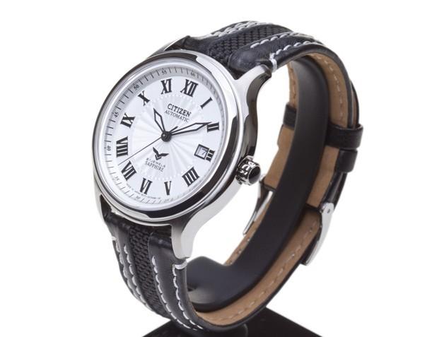 西铁城自动手表价格多少 西铁城自动手表图片欣赏