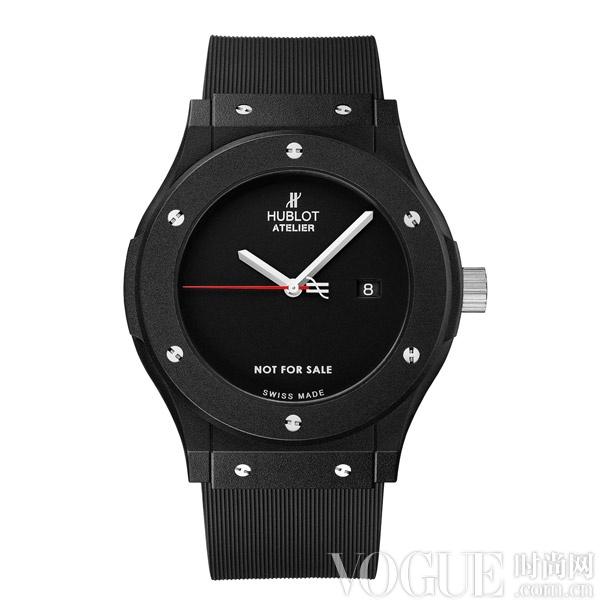"""瑞士顶级品牌宇舶表""""Atelier Watch替代表""""为顾客打造亲密关怀"""