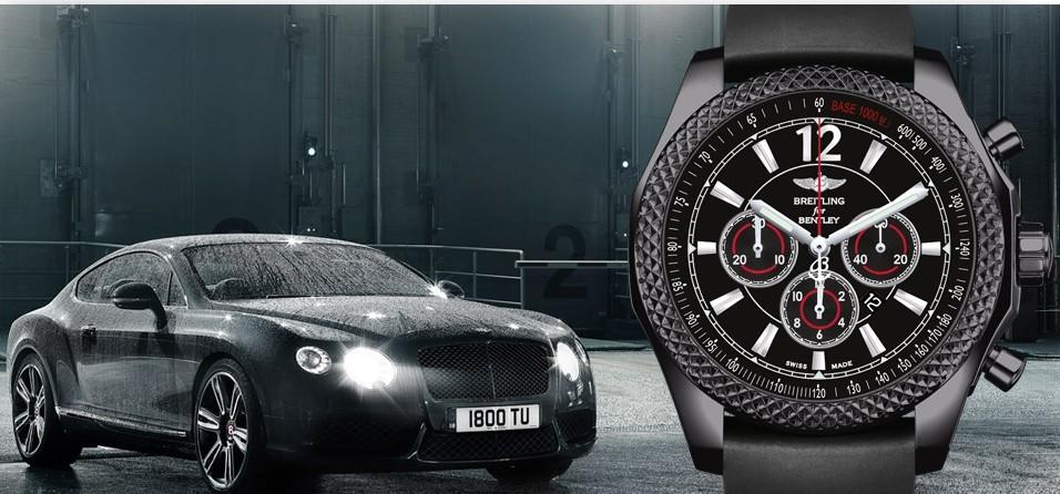 百年灵宾利手表怎么样 百年灵宾利手表图片