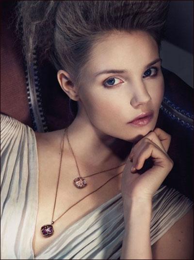 萧邦推出全新Imperiale珠宝系列