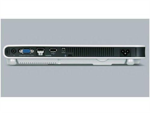 卡西欧XJ-A256超薄投影机简介