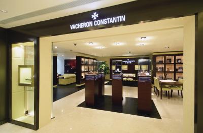 锦华钟表引领大连顶级钟表品牌消费新时代