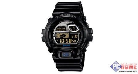 Casio发布新G-Shock蓝牙手表GB6900AA
