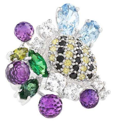 Louis Vuitton的珠宝系列