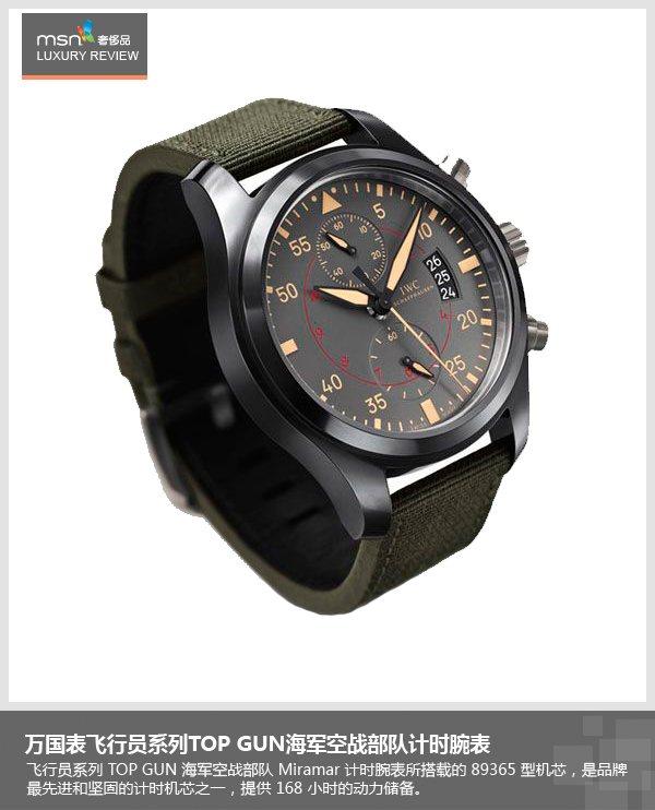 盘点2012最值得关注的25款腕表