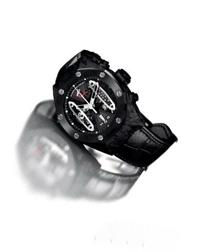 提升自身品位十款最佳腕表