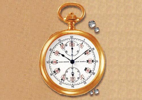 探寻各国帝王领袖的最爱珍藏钟表
