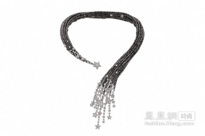 奢品珠宝间的斗艳 LV Chanel Dior大PK