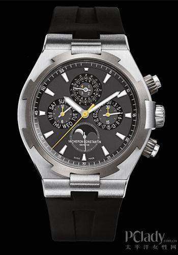爱彼皇家橡树系列万年历版腕表