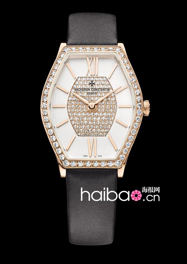 2013年日内瓦国际高级钟表展SIHH 女士珠宝表精品