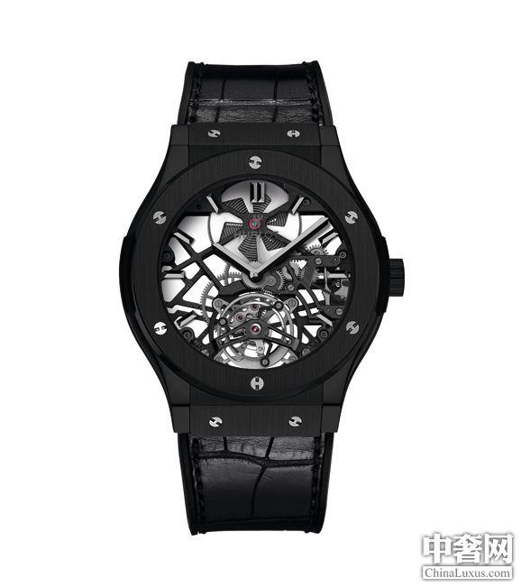 2013 SIHH日内瓦高级钟表展 品牌腕表大看点