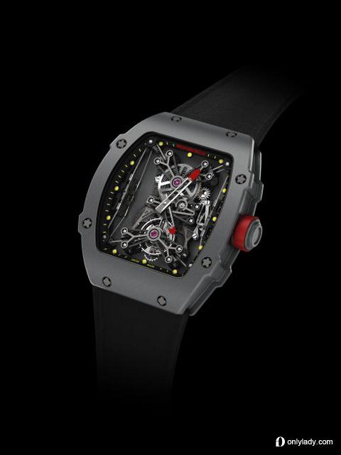 2013日内瓦钟表展最轻最薄的两款腕表